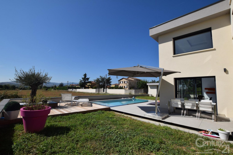 Deluxe sale house / villa St andeol le chateau 682 500€ - Picture 10