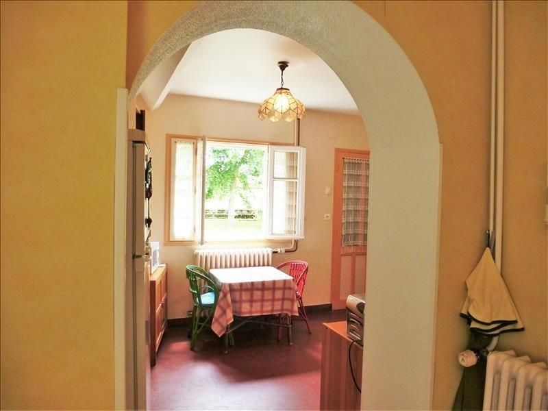 Vente maison / villa Tigy 231000€ - Photo 8