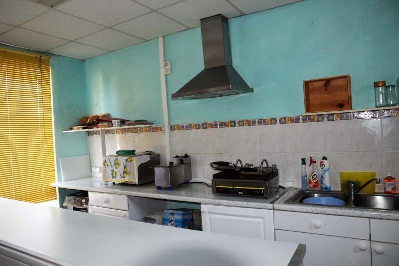 Vente maison / villa Mezieres sur issoire 35000€ - Photo 2