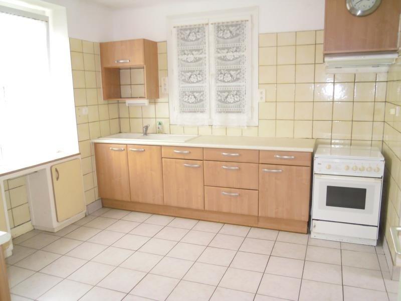 Vente maison / villa St palais 158000€ - Photo 5