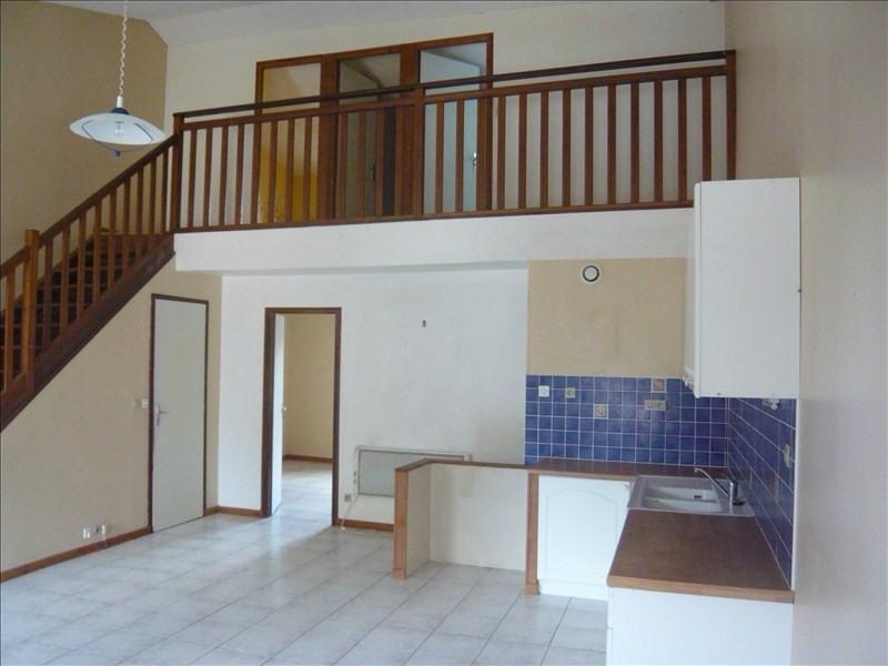 Produit d'investissement maison / villa La mothe st heray 49500€ - Photo 1