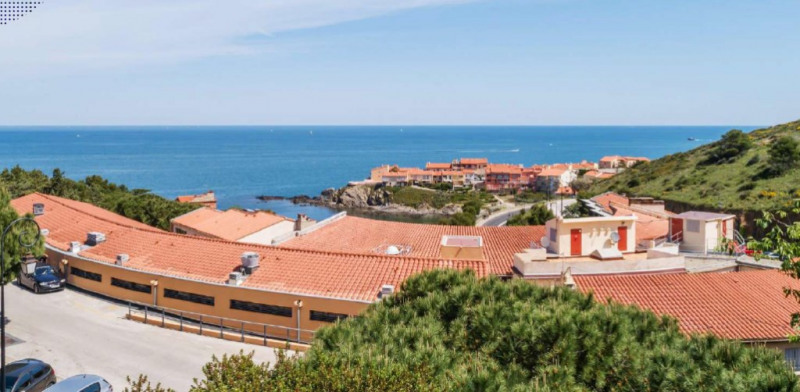 Sale apartment Collioure 240 600€ - Picture 1