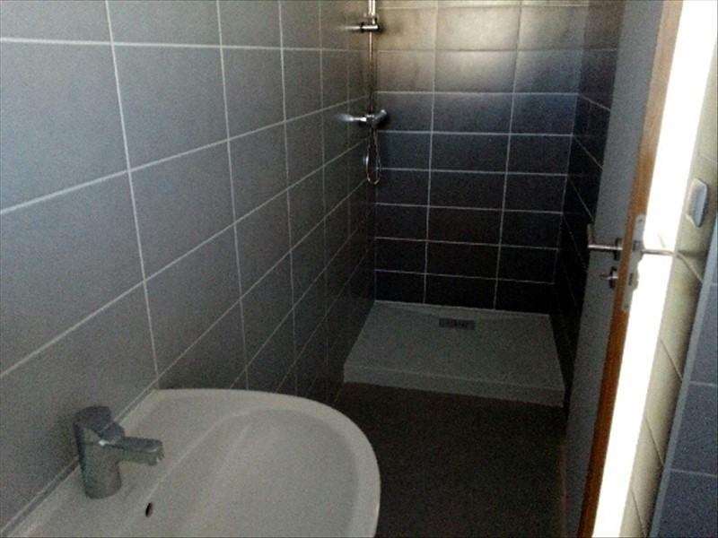 Vente maison / villa St hilaire de loulay 160900€ - Photo 4