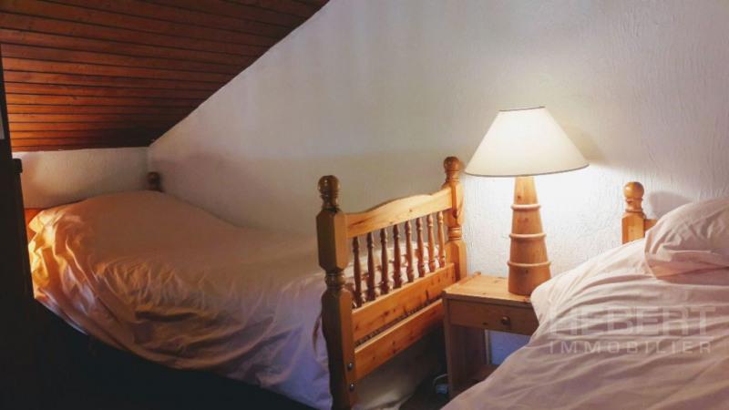 Sale apartment Saint gervais les bains 165000€ - Picture 5