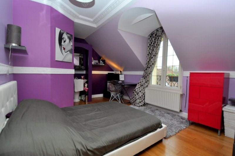 Vente maison / villa Le val st germain 595000€ - Photo 16