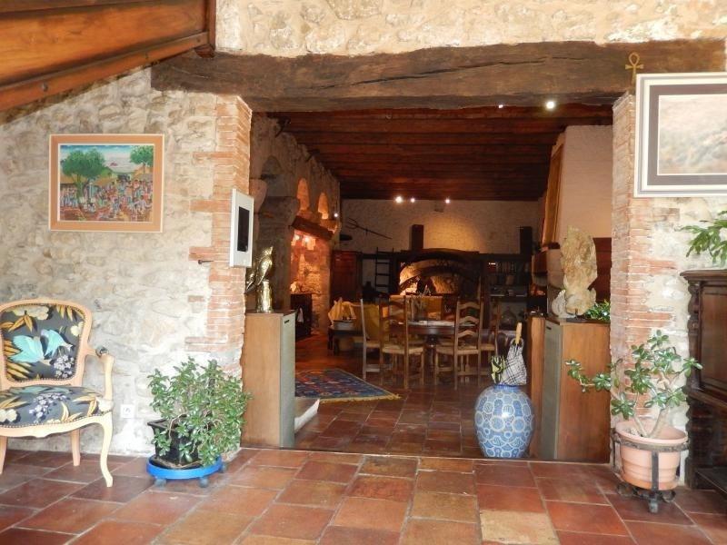 Deluxe sale house / villa Figanieres 700 000€ - Picture 8