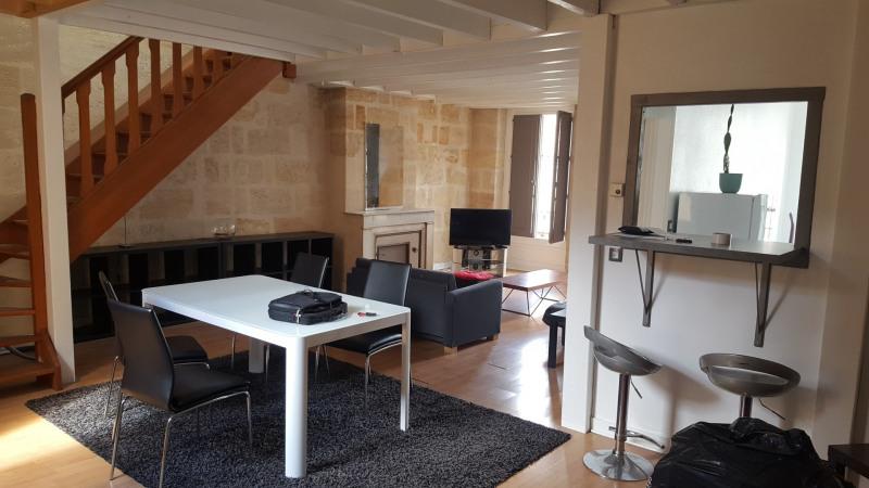 Location appartement Bordeaux 1900€ CC - Photo 1