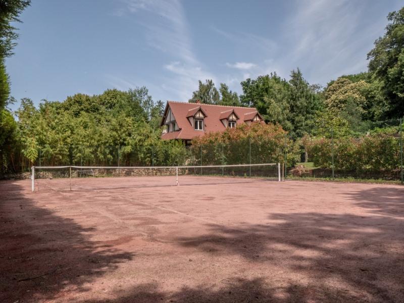Deluxe sale house / villa St nom la breteche 2500000€ - Picture 31