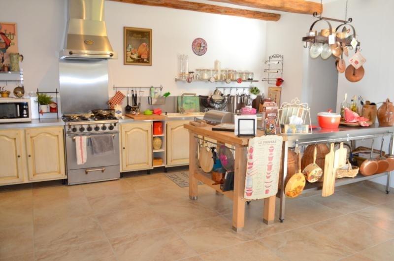 Vente maison / villa Noves 432000€ - Photo 3