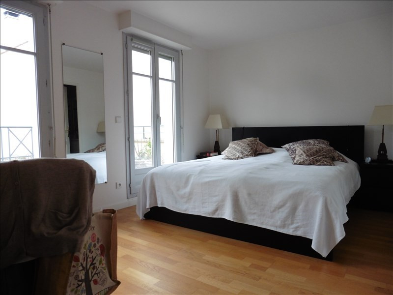 Location maison / villa Chambourcy 2 300€ CC - Photo 5