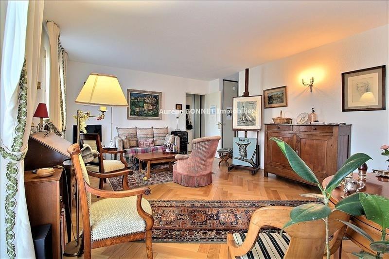 Vente appartement Deauville 275600€ - Photo 4