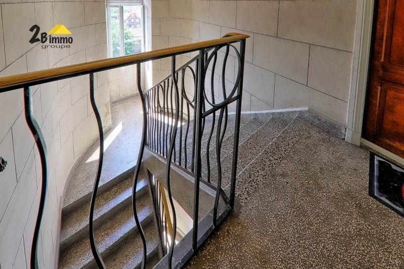 Vente appartement Choisy le roi 139000€ - Photo 12