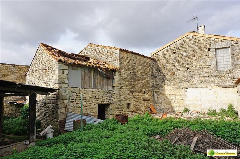 Vente maison / villa Charme 55000€ - Photo 6