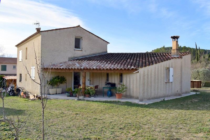 Revenda casa Seillans 483000€ - Fotografia 5