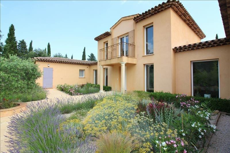 Vente de prestige maison / villa Saint cezaire sur siagne 699000€ - Photo 2