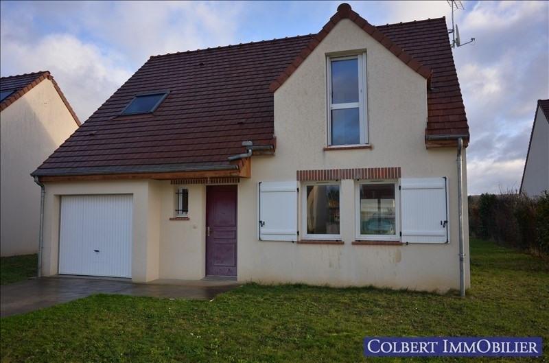 Vente maison / villa Moneteau 174000€ - Photo 6