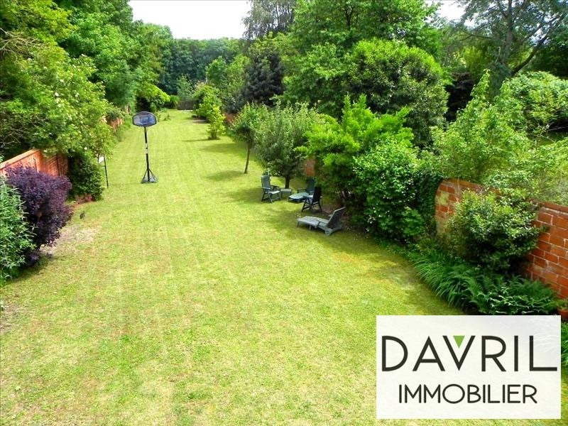 Sale house / villa Andresy 600 000€ - Picture 3