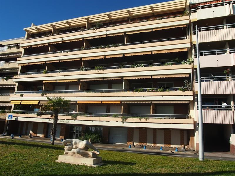 Vacation rental apartment Bandol 450€ - Picture 1