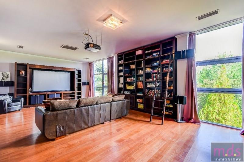 Vente de prestige maison / villa Rouffiac-tolosan 889000€ - Photo 5