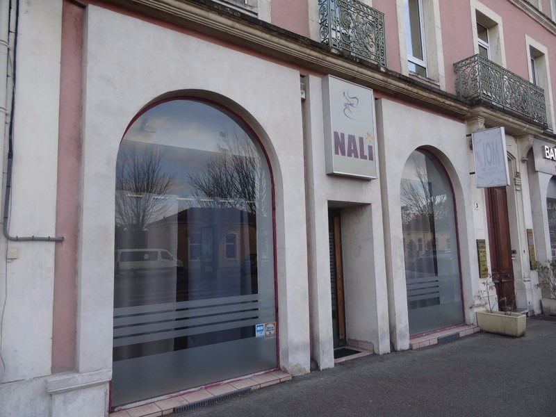 Vente fonds de commerce boutique Romans-sur-isère 98000€ - Photo 1