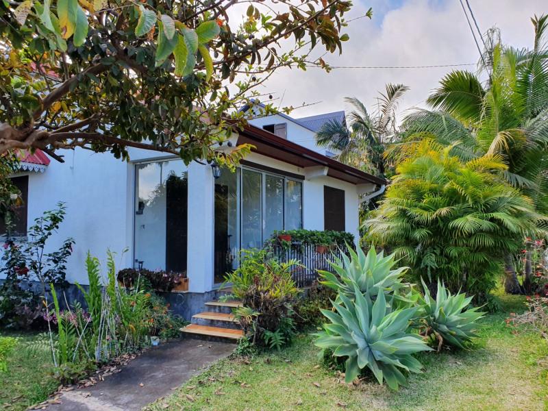 Sale house / villa Le tampon 236500€ - Picture 1
