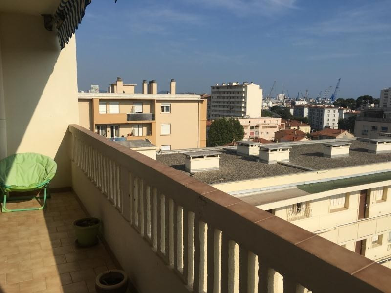 Vente appartement Toulon 115 000€ - Photo 6