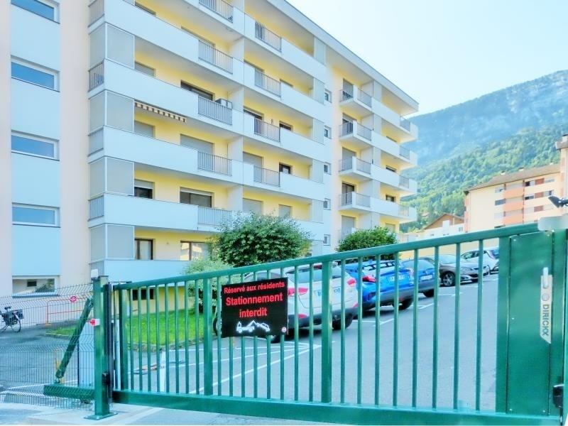 Sale apartment Marnaz 160000€ - Picture 5