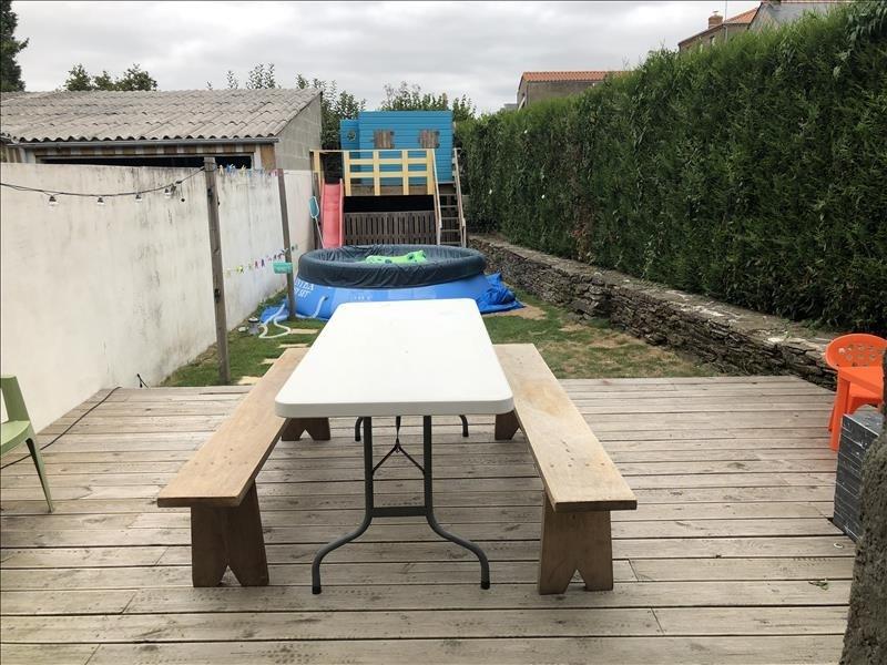 Sale house / villa Geste 127840€ - Picture 4