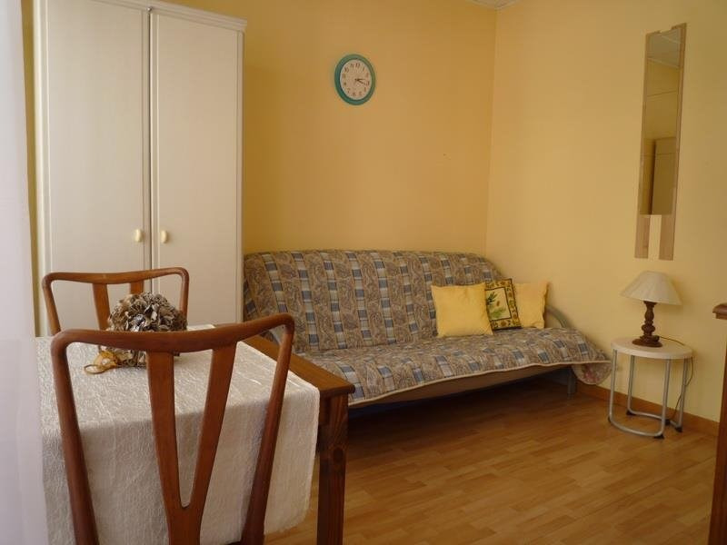 Vente appartement Nice 103000€ - Photo 2