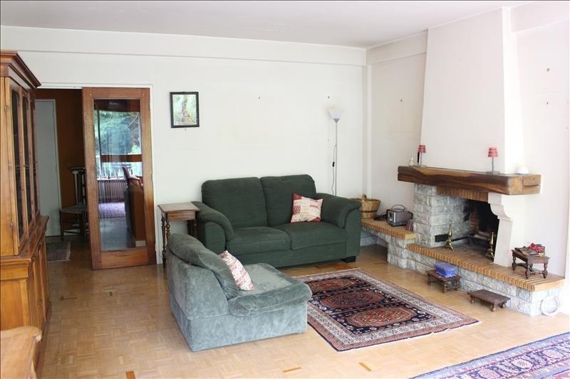 Vendita appartamento L'étang-la-ville 472500€ - Fotografia 3
