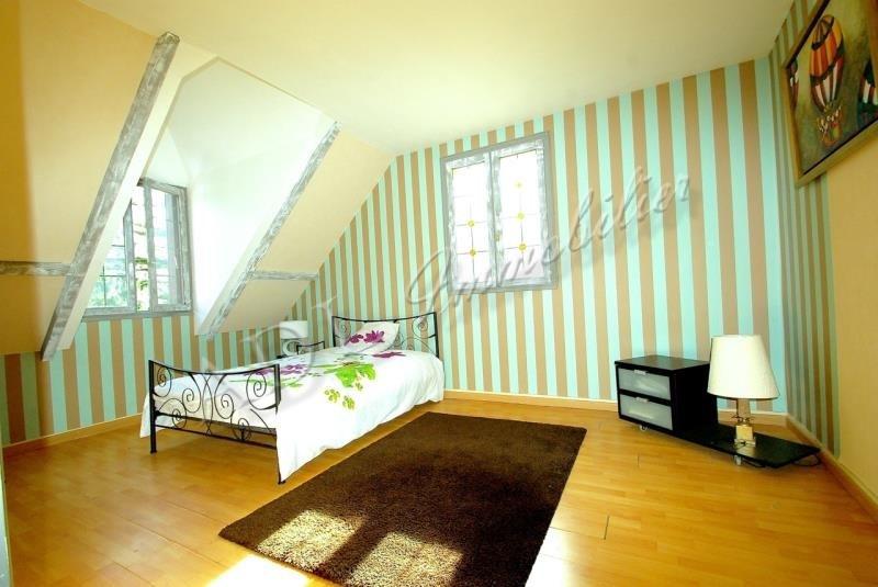 Vente de prestige maison / villa Lamorlaye 780000€ - Photo 6