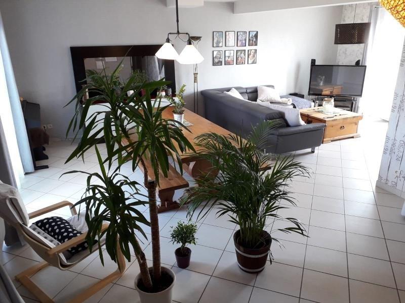 Vente maison / villa Savigne sur lathan 199500€ - Photo 1
