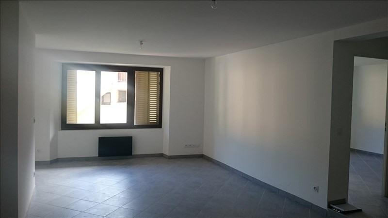 Investment property apartment La lechere 150000€ - Picture 3