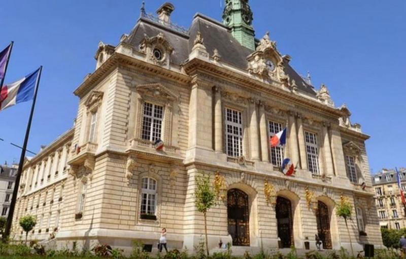 Vente appartement Levallois perret 645000€ - Photo 1