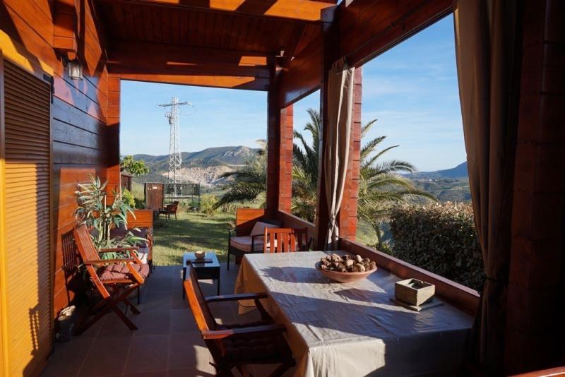 Vente maison / villa Appietto 450000€ - Photo 5