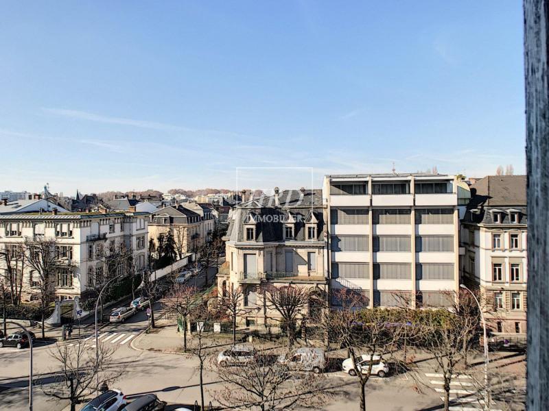 Rental apartment Strasbourg 765€ CC - Picture 1