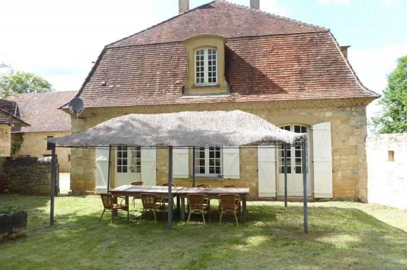 Vente de prestige maison / villa Thenon 598500€ - Photo 2