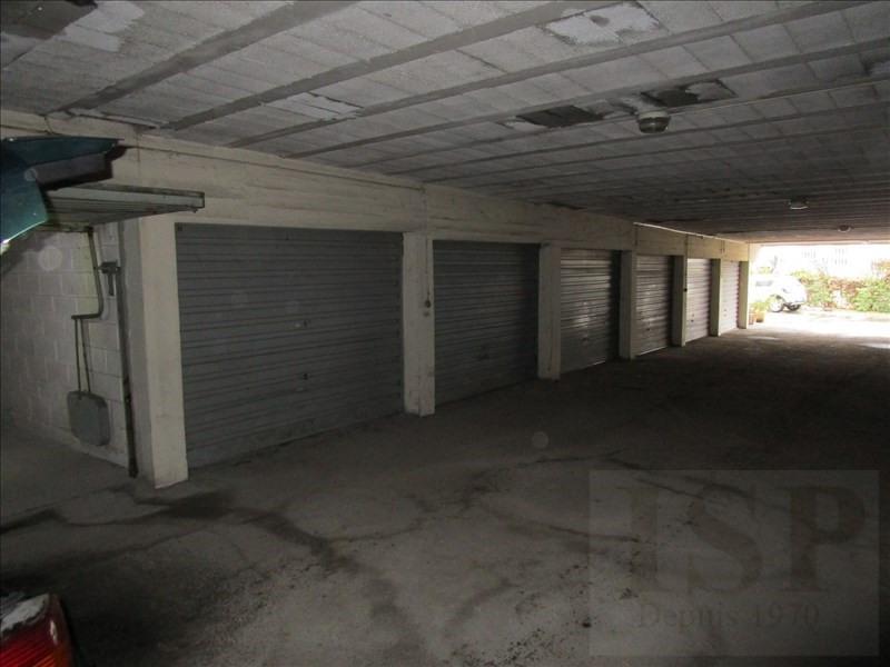 Location parking Aix en provence 110€ CC - Photo 3