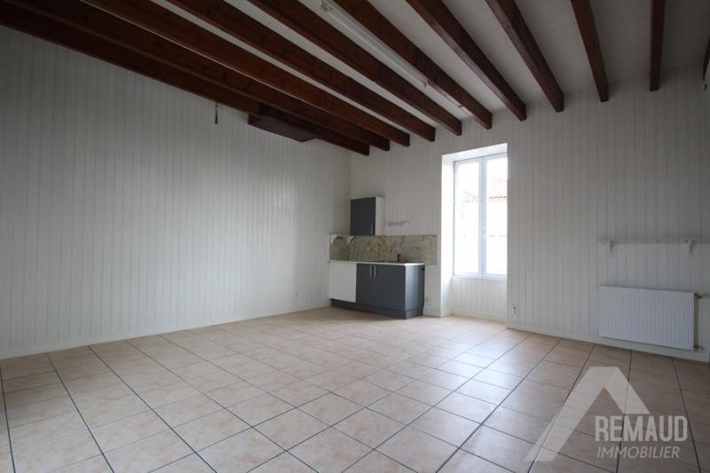 Sale house / villa Mache 106740€ - Picture 3