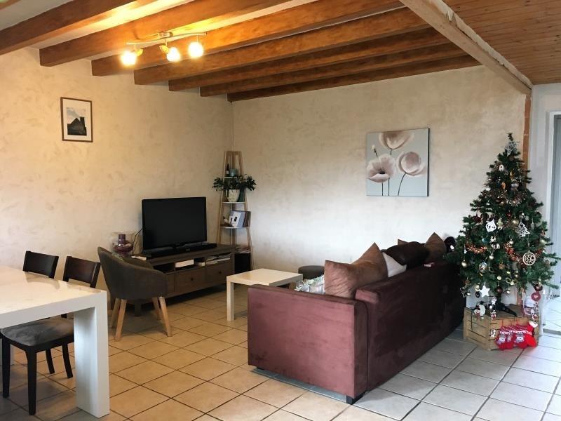 Verkoop  huis Champier 195000€ - Foto 2
