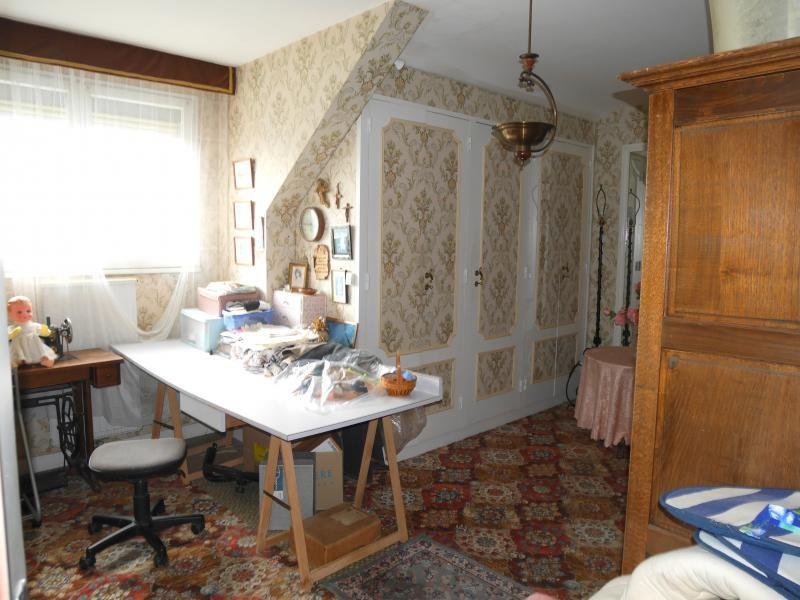 Sale house / villa Mordelles 311400€ - Picture 6