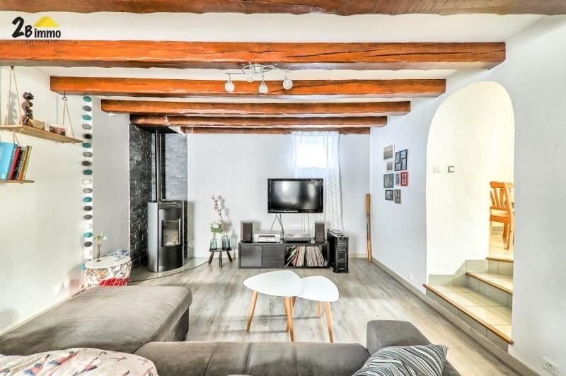 Vente maison / villa Yerres 298000€ - Photo 1