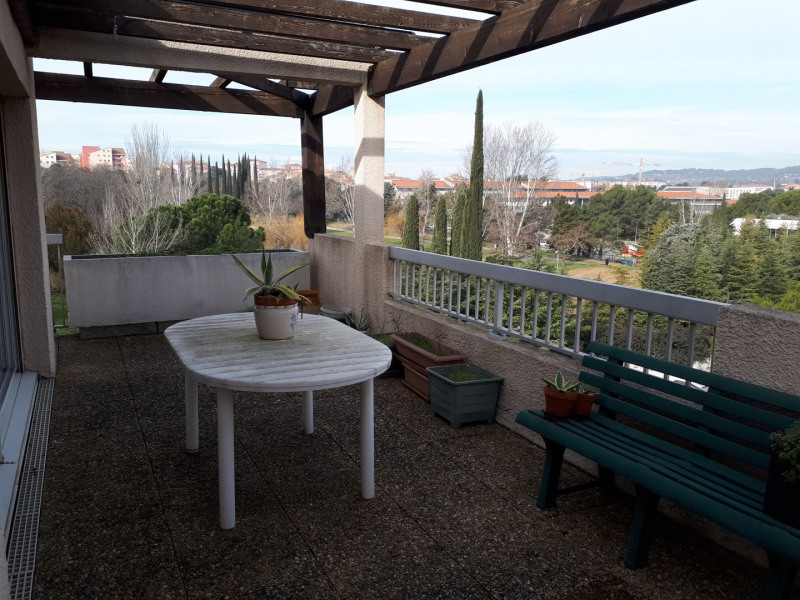 Sale apartment Aix-en-provence 400 000€ - Picture 4