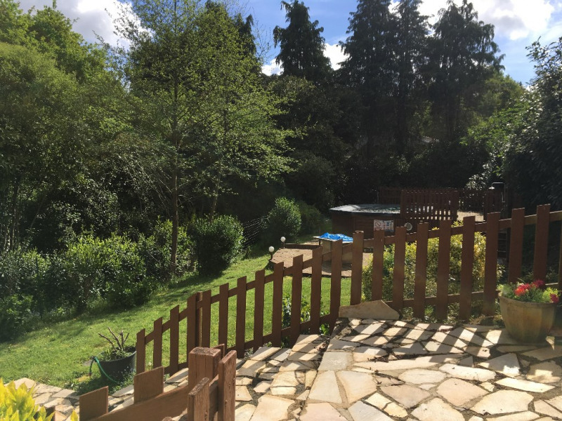 Vente maison / villa Ombree d'anjou 339768€ - Photo 7