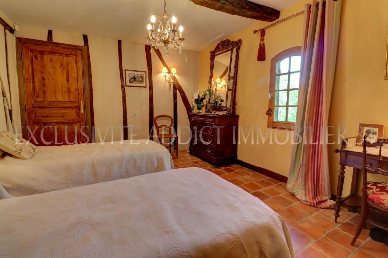 Vente maison / villa Briatexte 488000€ - Photo 13