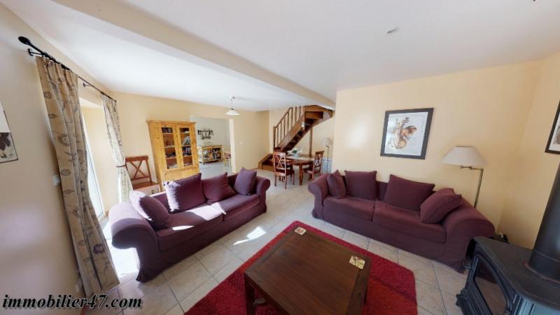 Verkoop  huis Lusignan petit 179900€ - Foto 5