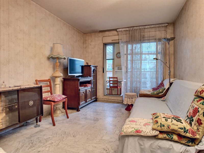 Vente appartement Cagnes sur mer 137000€ - Photo 2