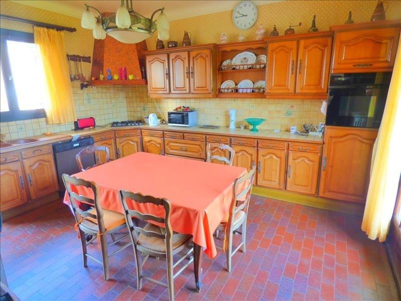 Revenda residencial de prestígio casa Villers sur mer 715000€ - Fotografia 9
