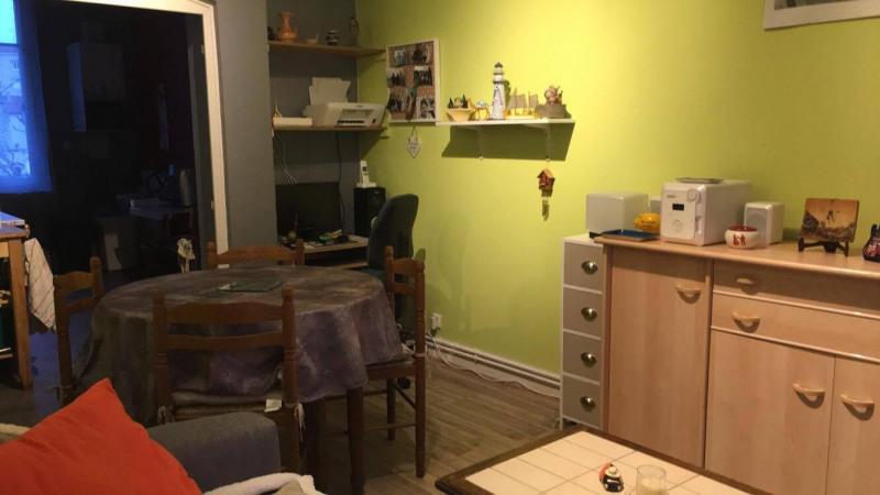 Verkoop  appartement Chambon-feugerolles (le) 30000€ - Foto 5