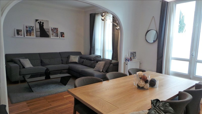 Vente appartement St mande 640000€ - Photo 3